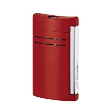 stdupont-briquet-maxijet-rouge