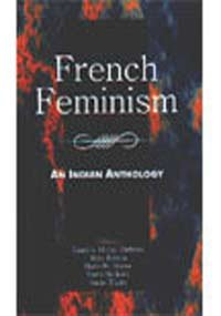 French Feminism: An Indian Anthology - Marine Gay
