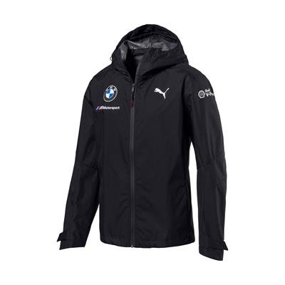 BMW M Motorsport Team Puma Regenjacke, XL