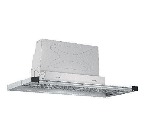 Bosch DFR097T50 Serie 6 Flachschirmhaube / 89,8 cm / Hohe Lüfterleistung / edelstahl