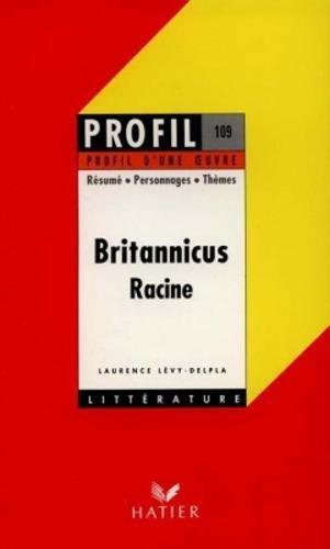 Britannicus - Racine