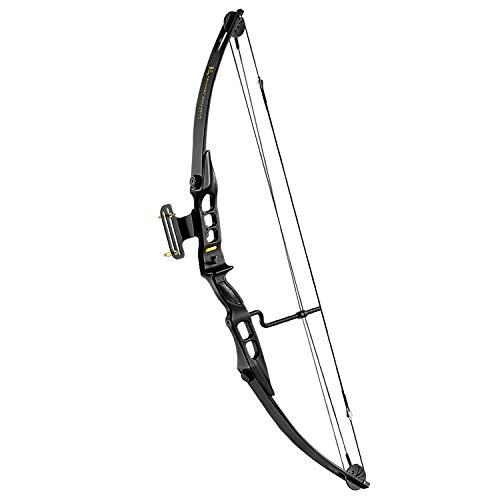 Ek Archery Arc à poulies Protex en Kit - Chasse et Loisir -...