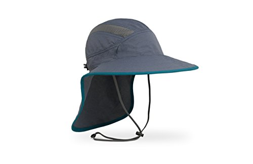 Sunday Afternoons Unisex Ultra Adventure Hat, Unisex, S2A01392B12404, Asche, L
