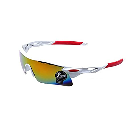 Midmade Outdoor Sports Cool Cycling Running Sunglasses For Men and Women