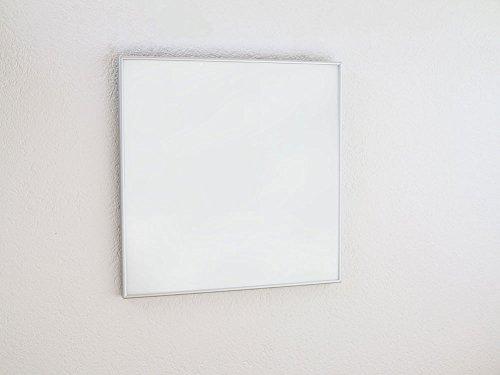 thermo Infrarot-Glasheizkörper 600x600mm 230V 400W Bild 4*