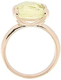 Bronzallure-Ring Bronze-Quarz-WSBZ00013.Y