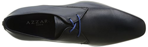 Azzaro - Jurico, Chaussures À Lacets Homme Bleu (marine)