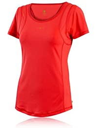 Pure Lime Revival Women's Training T-Shirt - SS15