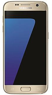 Samsung Galaxy S7 Smartphone (5,1 Zoll (12,9 cm), 32GB interner Speicher) (B01BTZFQX0) | Amazon price tracker / tracking, Amazon price history charts, Amazon price watches, Amazon price drop alerts