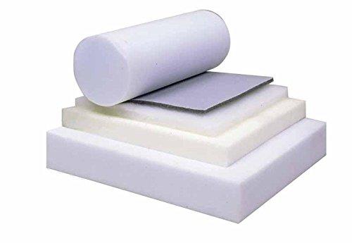 Preisvergleich Produktbild Schaumstoffplatte 200 x 120 x12 cm RG35 ( 26, 21 € pro qm )