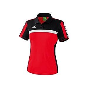 erima Damen Classic 5-C Poloshirt
