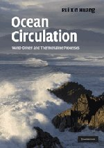 Solid Wind (Ocean Circulation: Wind-Driven and Thermohaline Processes)