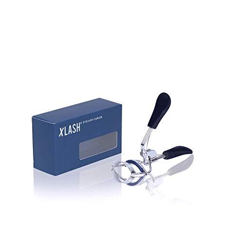 Xlash Eyelash Curler Wimpernzange für traumhafte Wimpern - bequemer Griff - sichere Handhabung
