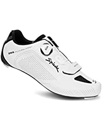 Spiuk Altube Road Zapatilla, Unisex Adulto, Blanco Mate, 42