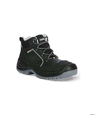 Dassy Hermes/S3 Chaussure de Sécurité Tige Haute