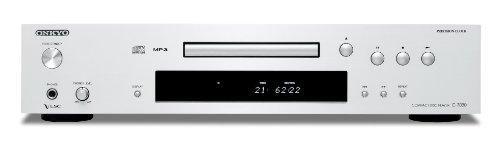 ONKYO C-7030 CD Player Silver C-7030 (S) [Genuine national]