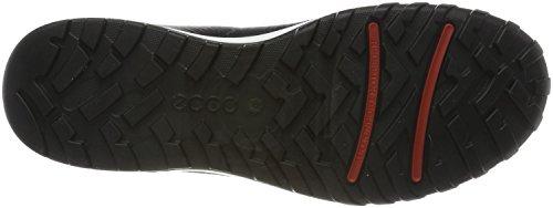 ECCO Urban Lifestyle, Stivali Desert Boots Uomo Nero (Black/black)
