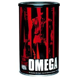 Universal Animal Omega - 30 Paks Omega Fettsäuren