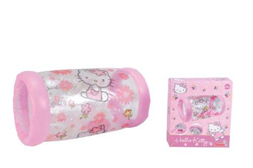 *Simba 104014885 – Hello Kitty Krabbelrolle, 42 x 23 cm, durchsichtig*