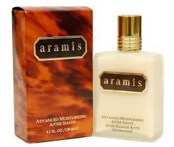 Aramis Aftershave 120ml Splash lowest price