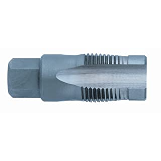 Exact 05972 Spezial-Einschnittgewindebohrer für Kabelverschraubungen Hochleistungsschnell-Stahl Mf 16 x 1.5