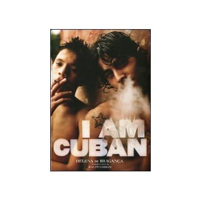 I am Cuban
