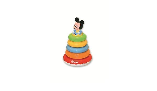 Clementoni 14250 Spielzeug Erste Age – Baby Disney – Der