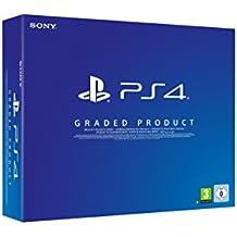 PlayStation 4 - Konsole C Chassis 500GB (Zertifiziert und Generalüberholt)