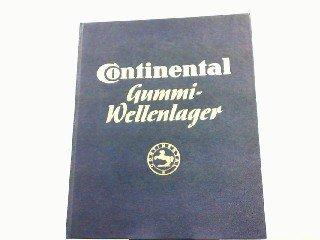 Wellenlager (Gummi-Wellenlager)