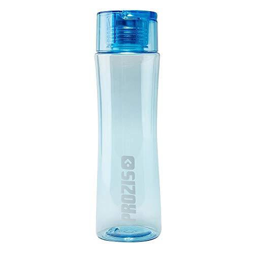 PROZIS Slender Bottle Blue 600 ml - Blau - Single Size - Single Optimum Nutrition
