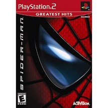 Spiderman Greatest Hits PlayStation 2