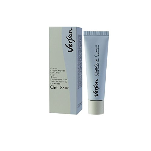 Version Derma Anti-Scar Cream 15-30ml