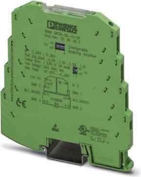 Phoenix 2865007–Verstärker Mini mcr-sl-u-ui-nc