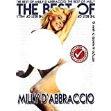 The Best Of Milly D'Abbraccio
