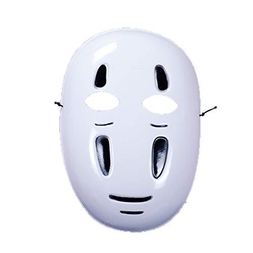Cartoon Maske japanische Anime Maske Halloween Ghost Festival Maske Neue Maske