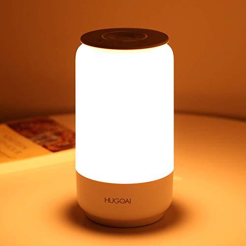 Olliwon LED Campinglampe, USB Wiederaufladbare Camping Laterne Power Bank Ladegerät 1800mAh LED Zelt Leicht Campinglampen tragbar und wasserdicht Camping Leuchten mit SOS Notfall Strobe-Funktion