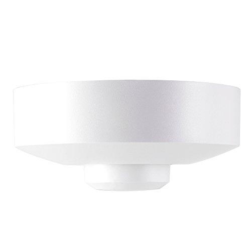 apagado autom/ático HS802 XCSOURCE/® Techo microondas PIR cuerpo Sensor de movimiento Presencia Detector de presencia Luz Interruptor de encendido