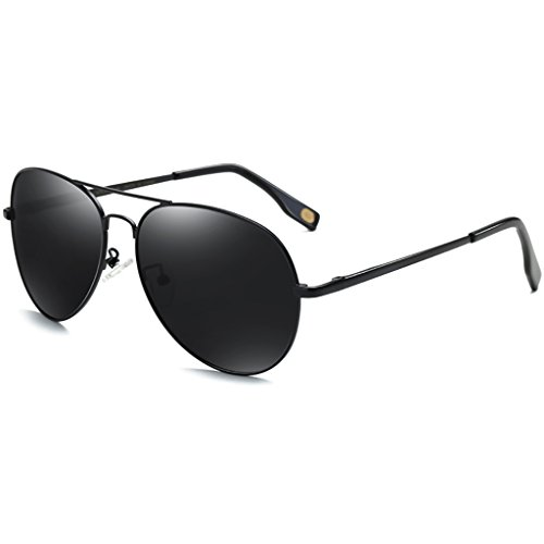 Ppy778 Aviator Sonnenbrillen Herren Damenmode 80er Jahre Retro Style Designer Shades UV400 Objektiv Unisex (Color : C)