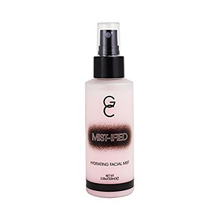 Gerard Cosmetics Mist-ified Hydrating Facial Mist - Hydrating Facial Mist