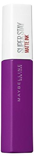 35 Matt (Maybelline Super Stay Matte Ink Lippenstift Nr. 35 Creator, farbintensiver Lippenstift für bis zu 16 Stunden Halt und angesagtem Matt-Finish, in matten Trendfarben, 5 ml)