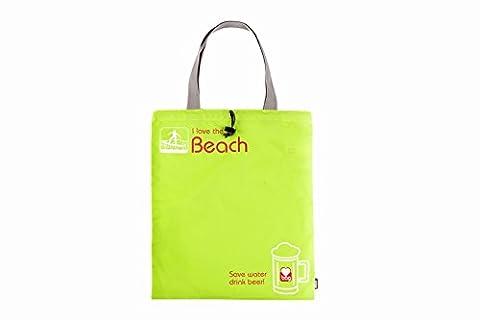 Handbag, GOX Premium Large 190T Nylon Portable