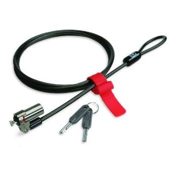 Kensington MicroSaver Ultrathin DS Lock