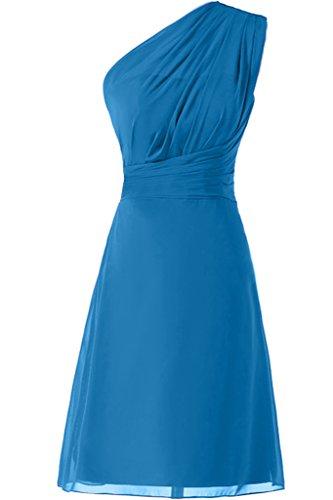 Missdressy - Robe - Femme Bleu