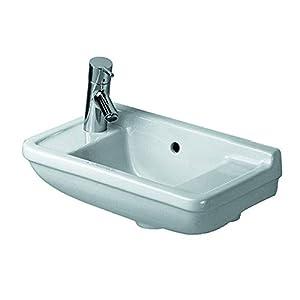 Lavandino Duravit Starck 3 lavabo sospeso 075150