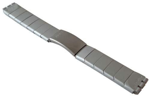 'Original Swatch IRONY Big ricambio Arm Band 'hoary Extra Large...