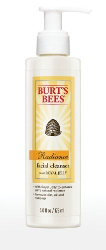 burts-bee-radiance-daily-cleanser-6-oz-4-pack-by-burts-bees