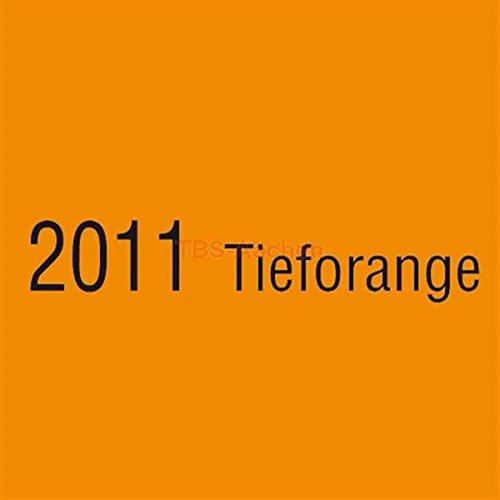 """Preisvergleich Produktbild Brantho Korrux """"3 in 1"""" 5 Liter 2011 Tieforange (23, 80 EUR / l)"""