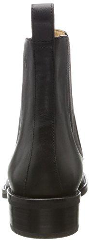 Vagabond - Ava, Stivali bassi con imbottitura leggera Donna nero (nero)