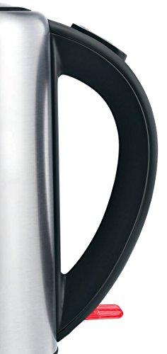 Bosch TWK7901GB City Kettle, Stainless Steel – 1.7 L