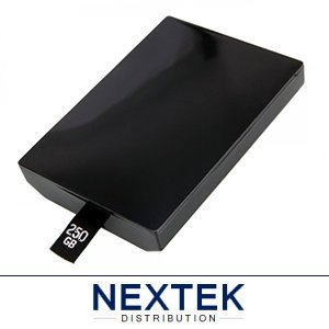 Nuevo - Xbox 360 Slim (250 GB) Disco Duro Interno